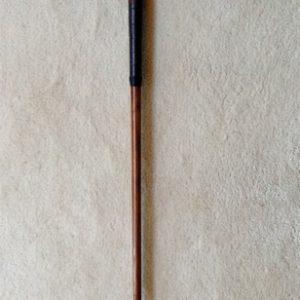 Spaulding Left Handed Wooden Mallet Putter